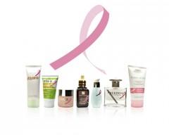 campagna nastro rosa, prevenzione tumore seno, tumore seno, combattere tumore seno, lilt,Cristina Chiabotto, Evelyn H. Lauder