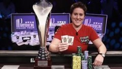 Vanessa Selbst, Texas Hold'em, donne Texas Hold'em, poker, gioco del poker, donne e gioco